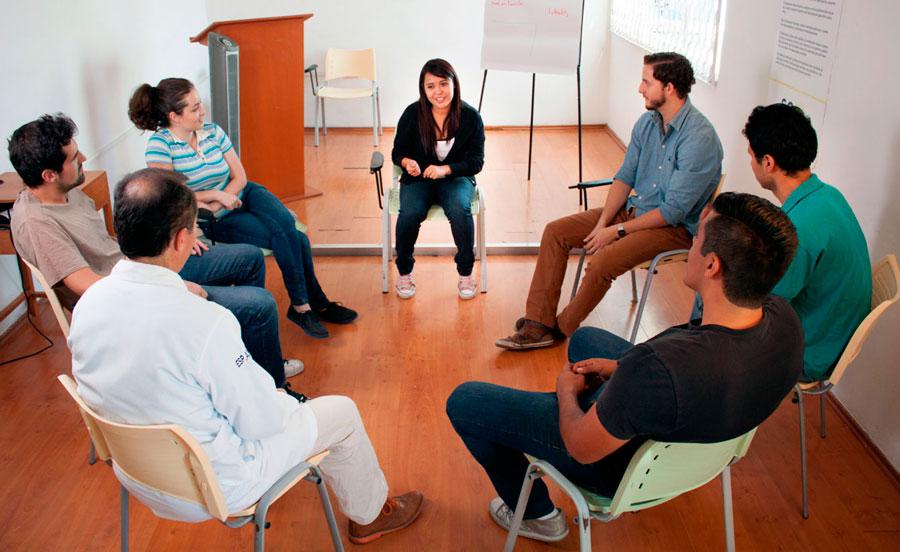 grupo terapeutico